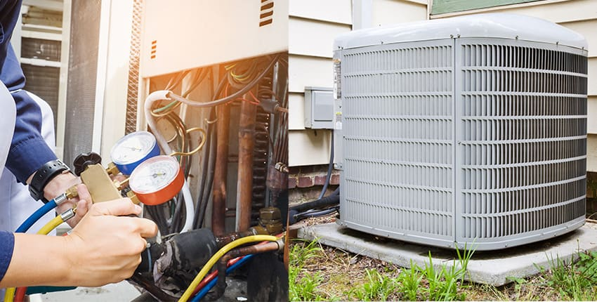 Repair V Replacing Your Ac Unit A Guide To Help You With
